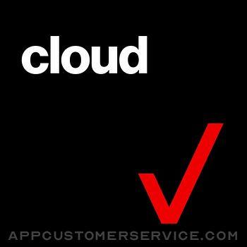 Verizon Cloud Customer Service