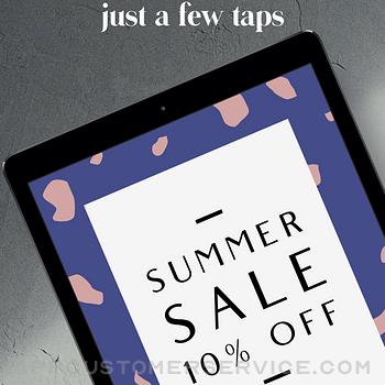 Word Swag - Cool Fonts ipad image 2