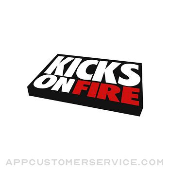 KicksOnFire - Shop Sneakers Customer Service
