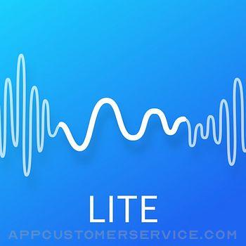 AudioStretch Lite Customer Service