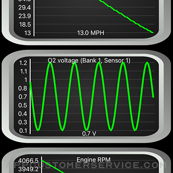 OBD Fusion iphone image 3