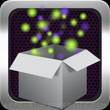 Spirit Story Box Customer Service
