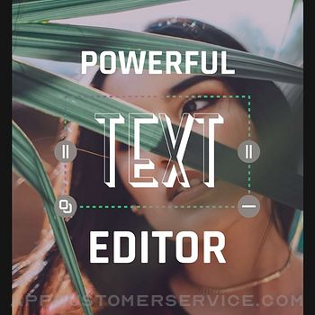 Font Candy Photo & Text Editor ipad image 1