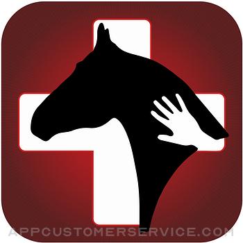 Horse Side Vet Guide Customer Service