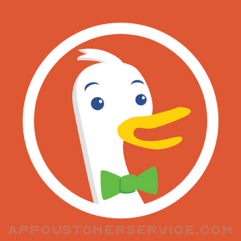 DuckDuckGo Privacy Browser Customer Service
