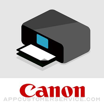 Canon PRINT Inkjet/SELPHY Customer Service