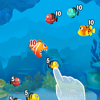 Fishdom iphone image 1