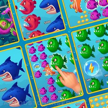 Fishdom iphone image 2