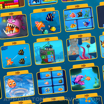 Fishdom iphone image 4