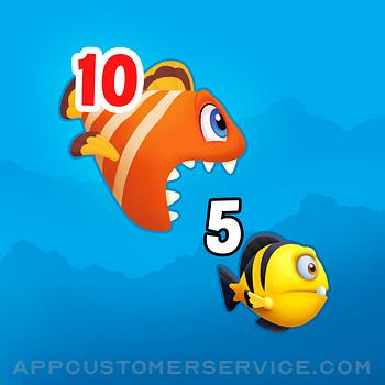 Fishdom Customer Service
