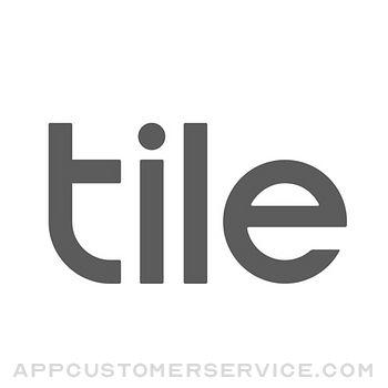 Tile - Find lost keys & phone Customer Service