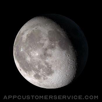 Moon Phase Calendar Plus Customer Service