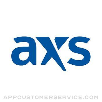 AXS Tickets Customer Service