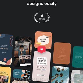 DesignLab - Graphic Design ipad image 1