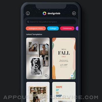 DesignLab - Graphic Design iphone image 4