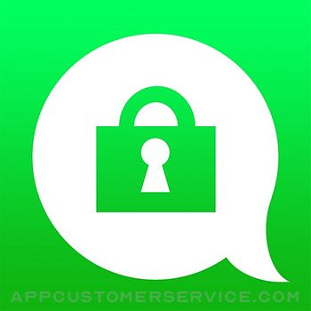 Password for WhatsApp Messages Customer Service
