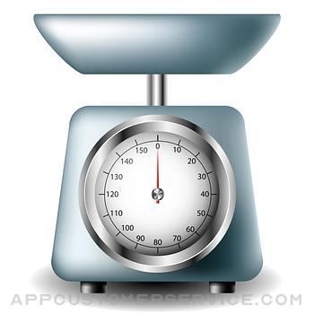 Kitchen Scales Customer Service