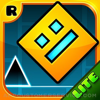 Geometry Dash Lite Customer Service