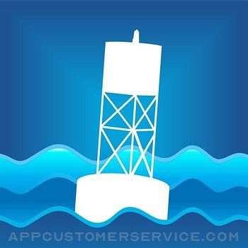 Buoy Finder NOAA NDBC Customer Service