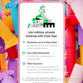 Cash App iphone image 3