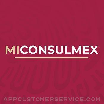 MiConsulmex Customer Service