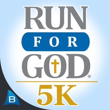 Run for God 5K Challenge Customer Service
