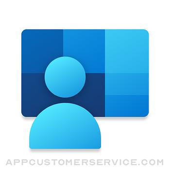 Intune Company Portal Customer Service