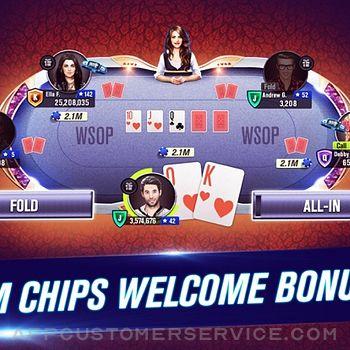 World Series of Poker - WSOP ipad image 1
