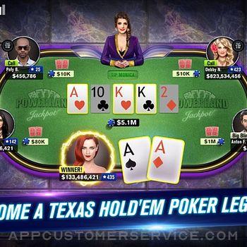 World Series of Poker - WSOP ipad image 2