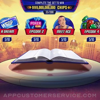 World Series of Poker - WSOP ipad image 3