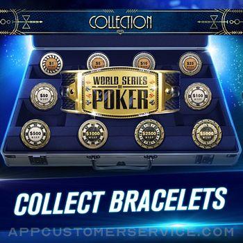 World Series of Poker - WSOP ipad image 4