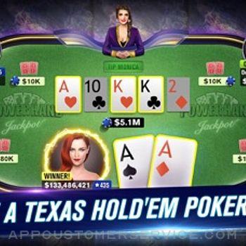 World Series of Poker - WSOP iphone image 2