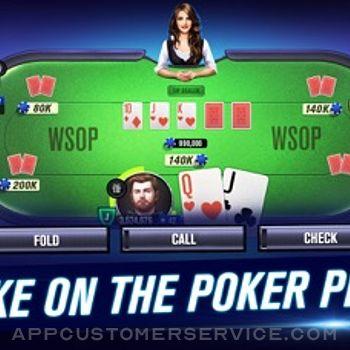 World Series of Poker - WSOP iphone image 3