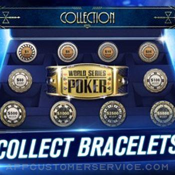 World Series of Poker - WSOP iphone image 4