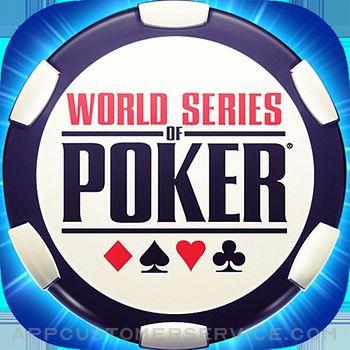 World Series of Poker - WSOP Customer Service