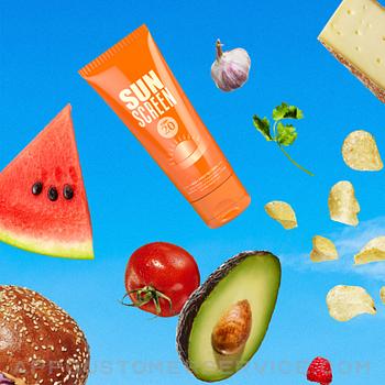 DoorDash - Food Delivery iphone image 1