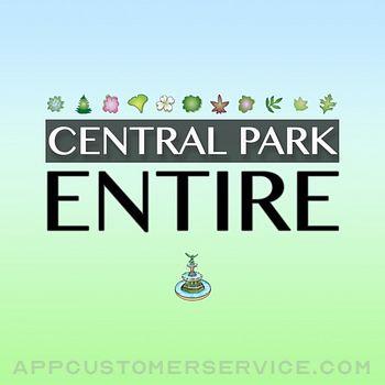 Central Park Entire Customer Service