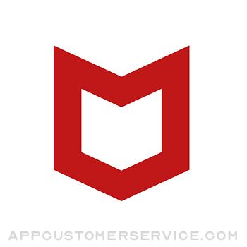 McAfee Security: VPN & Privacy Customer Service