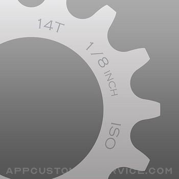 Track Gear Calculator Customer Service