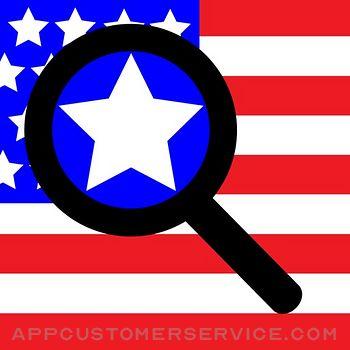 Gov Job Search Customer Service