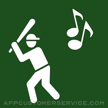Walkout Song DJ Customer Service