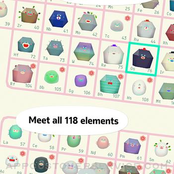 Toca Lab: Elements iphone image 1