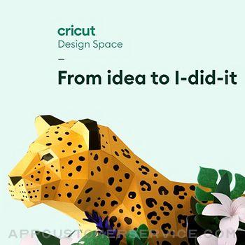 Cricut Design Space ipad image 1