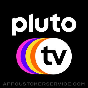 Pluto TV - Live TV and Movies Customer Service