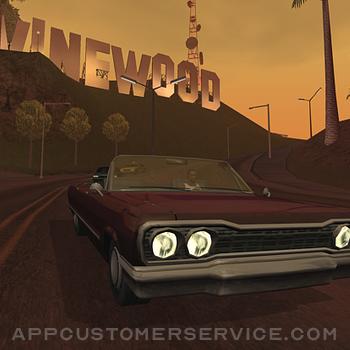 Grand Theft Auto: San Andreas ipad image 1
