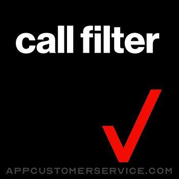 Verizon Call Filter Customer Service