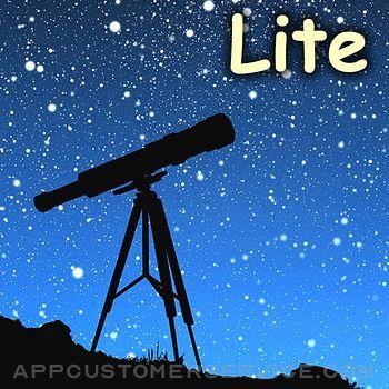 Star Tracker Lite-Live Sky Map Customer Service