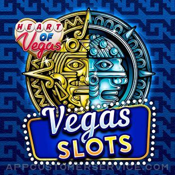 Heart of Vegas Casino Slots Customer Service