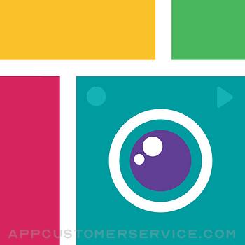 Collage Maker - Mixgram Customer Service
