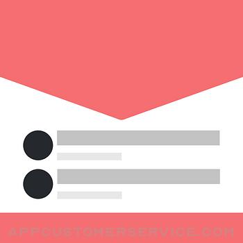 Envelopes: Budget Manager Customer Service